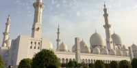 Gran Moschea Sheikh Zayed