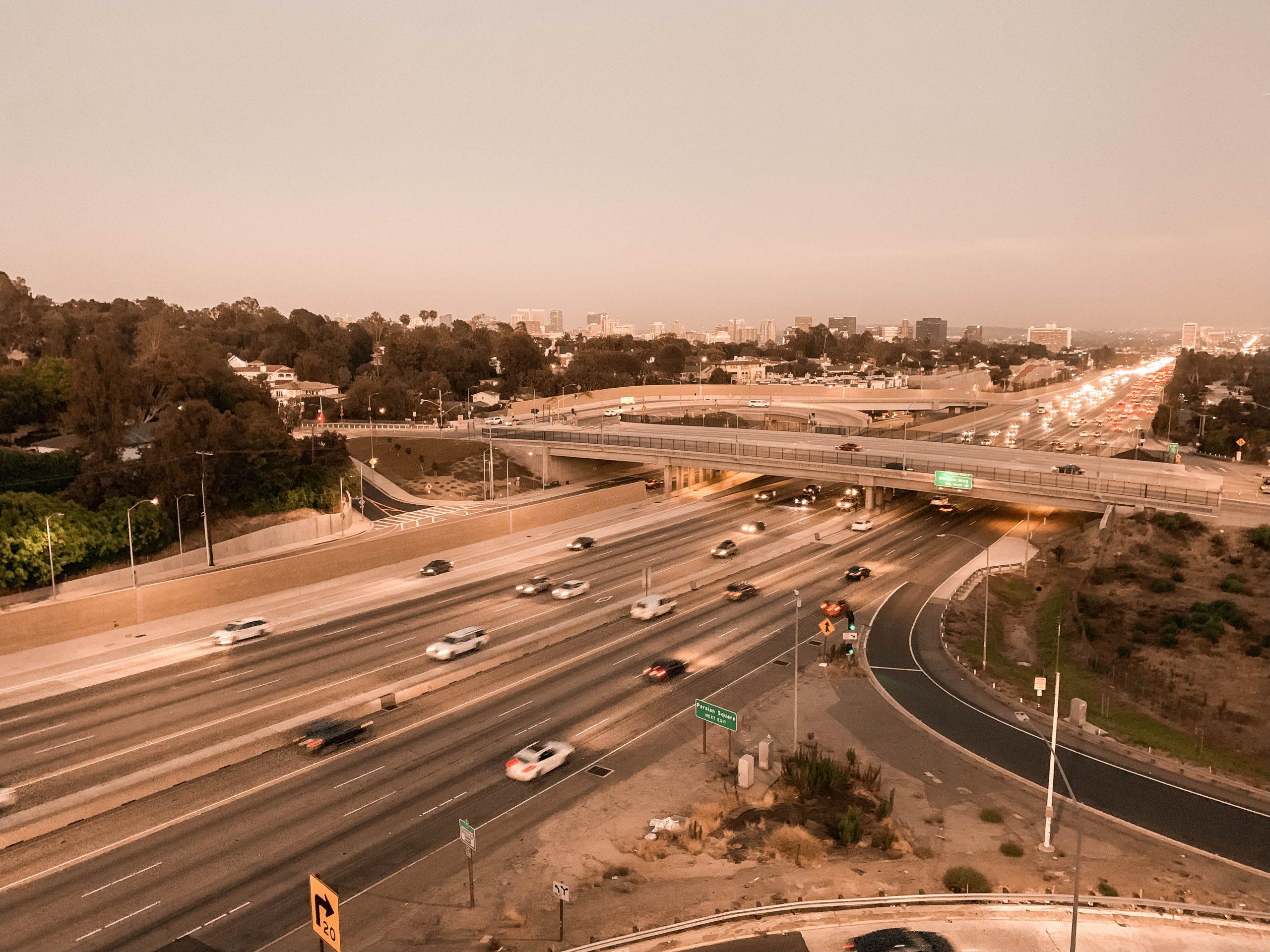 LA Highway